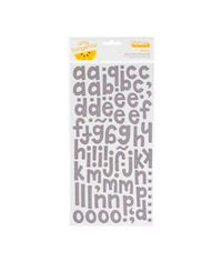 Fabric Hello/Ash