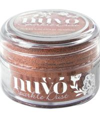 Cinnamon Spice - Sparkle Dust .5oz