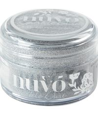 Silver Sequin - Sparkle Dust .5oz
