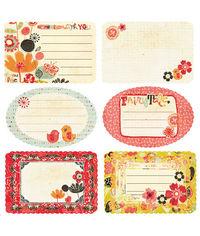 Notecards Doodle Deux