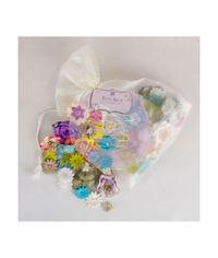 Bitty Bag 3 - Flower