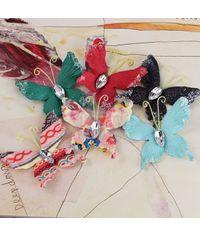 Papillons Rosarian