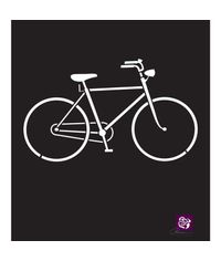 Bicycle - Stencils