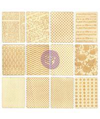 Lovely Prints 12/Pkg