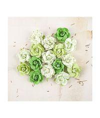 Reef Paper Flowers