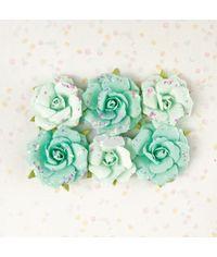 Amelia - Heaven Sent Flowers 6/Pkg