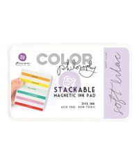 Color Philosophy - Soft Lilac
