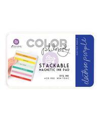 Color Philosophy - Electric Purple