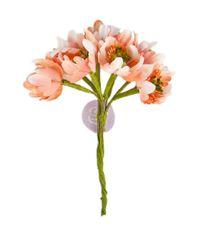 Peach - Flower Bundles