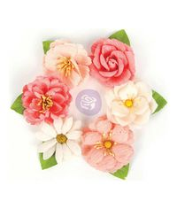 Sweet Lovers - Love Clippings Flowers