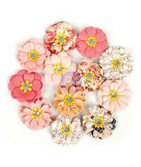 My Dearest - Love Clippings Flowers