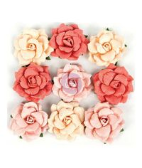 Beautiful Life - Love Clippings Flowers