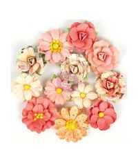 You Are My World - Love Clippings Flowers