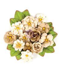 Lost Sienna - Wild & Free Flowers