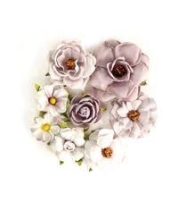 Rose Quartz - Calcutta Flower