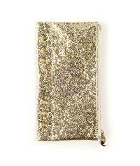 God Glitter - Planner Pencil Pouch