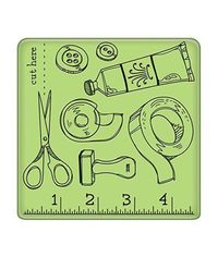 Craft Room Pattern