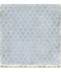 """5th of April - Vintage Spring Basics - 12"""" x 12"""" Double Sided Paper Pad"""