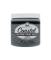 Seal Grey - Coastal Texture Paint 8 oz