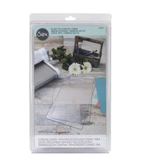 Standard - Sizzix Big Shot Plus Cutting Pads 1 Pair