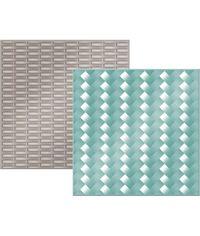 Woven - Embossing Folders