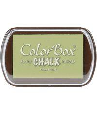 Olive Pastel - Chalk Ink Pad