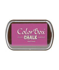 Dark Peony - Chalk Ink Pad