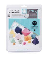 Triangle Score Guide