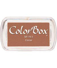 Cocoa - Mini Pigment Inkpad