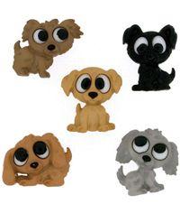 Playful Puppies - Embellishments