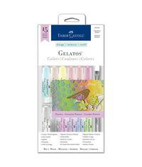 Pastels - Gelatos Colors Kit