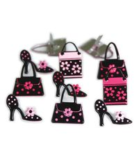 Purses & Shoes - Eyelet Outlet Brads