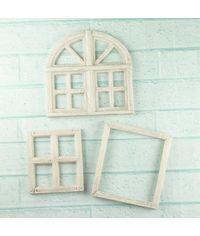 "Window Frame 3/Pkg 2"" To 2.5"""