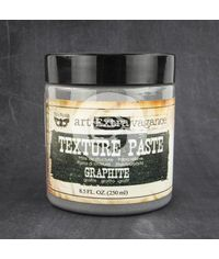 Graphite - Texture Paste