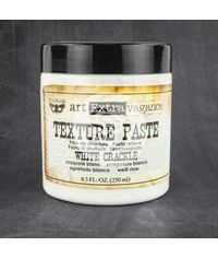 White Crackle - Texture Paste 8.5 oz