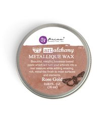 Rose Gold - Metallique Wax