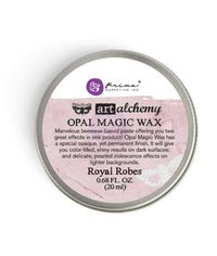 Royal Robes - Opal Magic Wax