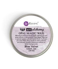 Blue Velvet - Opal Magic Wax