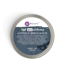 Mystic Turquoise - Antique Brilliance Wax