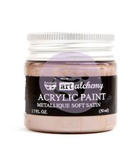 Metallique Soft Satin - Alchemy Acrylic Paint