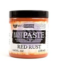Red - Rust Paste 250ml