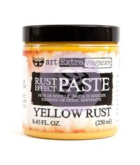 Yellow - Rust Paste 250ml