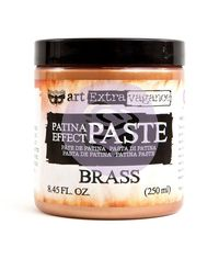 Brass - Patina Paste 250ml