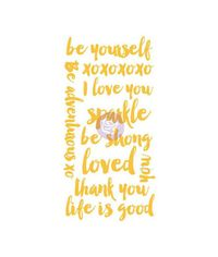 Loved Words