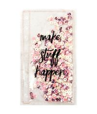 Frank Garcia Make Stuff Happen - Planner Shakers