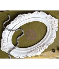 Chantilly Royal - Resin Frames