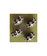 French Regalia Crowns I - Embellishments