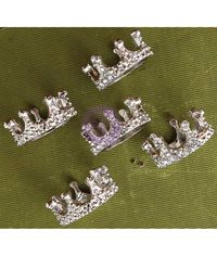 French Regalia Crowns II - Embellishments