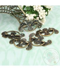 Antique Drawer Pullers