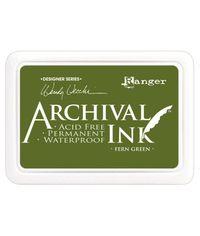Fern Green -  Archival Inks